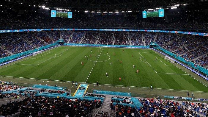 Siaran Langsung EURO di TV RCTI MolaTV Malam Ini: SWISS vs SPANYOL - Daftar Pemain & Prediksi Skor