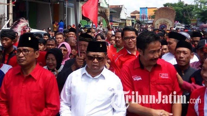 Syahri Mulyo Unggul di Pilkada Tulungagung, Ini Komentar KPK