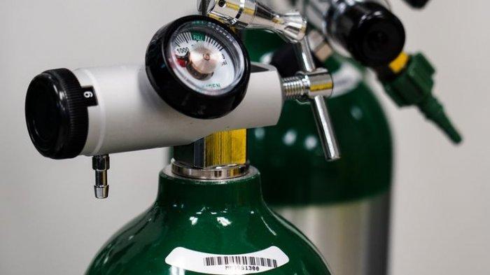 Kesulitan Mendapatkan Oksigen, Rumah Sakit Darurat Kota Magelang Belum Bisa Beroperasi