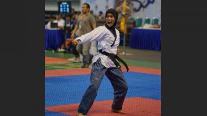 Taekwondo EMS Jogja Raih 4 Medali Emas di 2nd Indonesia Taekwondo E–Poomsae Championships 2020