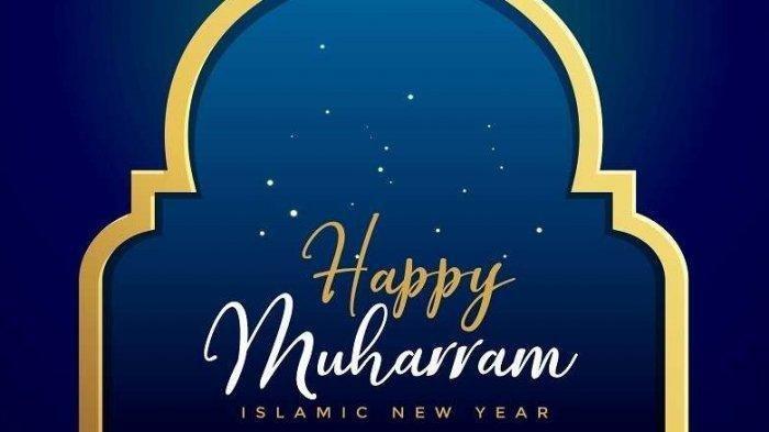 Kata Kata Mutiara Dan Kumpulan Ucapan Tahun Baru Islam 1 Muharram 1442 Hijriah Tribun Jogja