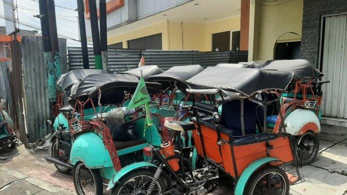 Mobilitas Warga Turun, Tiga Wilayah DIY Masuk Level 4