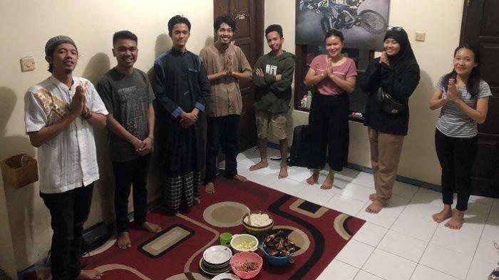 Tak Pulang Kampung, Ini Cara Mahasiswa Rantau di Yogyakarta Rayakan Idul Fitri: Melebur Perbedaan