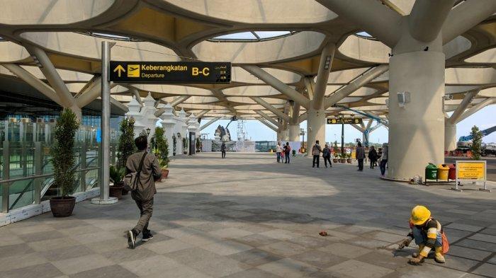 Tak Terpengaruh Isu Virus Corona, Pemindahan Penerbangan ke YIA Tetap Sesuai Jadwal