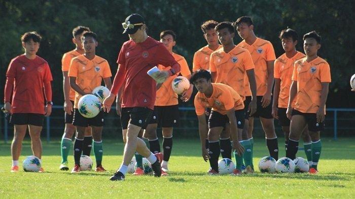 Skuad Timnas Indonesia U-19
