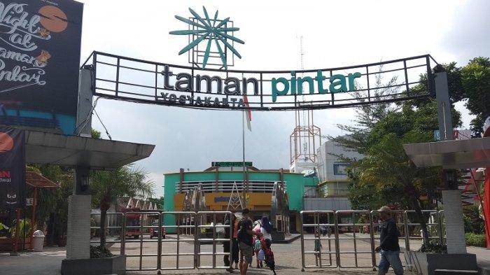 Taman Pintar Akan Menggelar Pertunjukan Sains dan Budaya 'Binome Souris Chaos' Besok