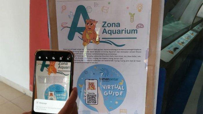 Taman Pintar luncurkan Taman Pintar Virtual Guide dan Taman Pintar 360 Derajat