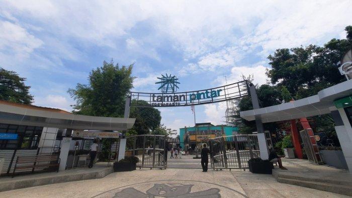Taman Pintar Masuk Daftar Uji Coba Pembukaan Destinasi Wisata PPKM Level 3