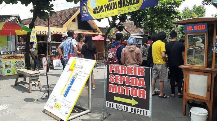 Taman Sari Yogyakarta Diserbu Wisatawan, Pengelola Batasi Jam Berkunjung