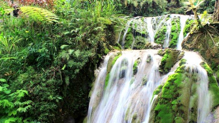 Sungguh Asik Berlibur di Ekowisata Taman Sungai Mudal