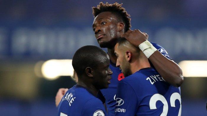 FORMASI & PREDIKSI Newcastle VS Chelsea: Peluang The Blues Puncaki Klasemen Liga Inggris