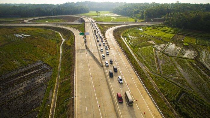 Rencana Pembangunan Jalan Tol Bawen - Yogya dan Yogya - Solo, Ini Syarat yang Diajukan Pemda DIY