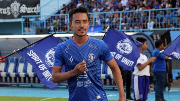 Profil 2 Pemain Trial PSIM Yogyakarta, Eks Arema FC dan Cilegon United