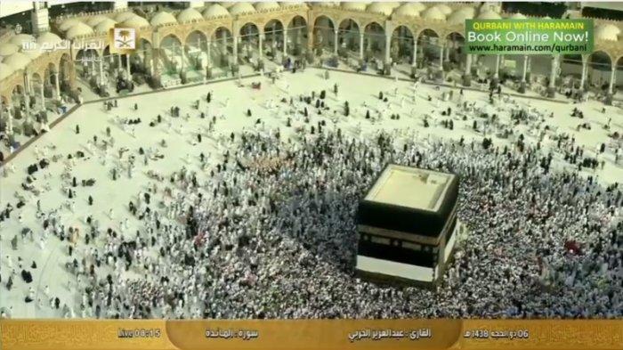 Inilah Tempat-tempat Mustajab untuk Berdoa Ketika Melaksanakan Ibadah Haji