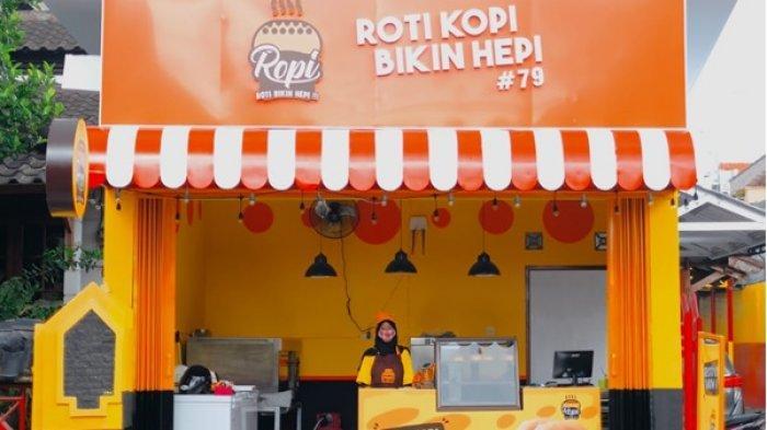 Tawaran Menarik Berbisnis Franchise Roti Stasiun, Segini Modalnya