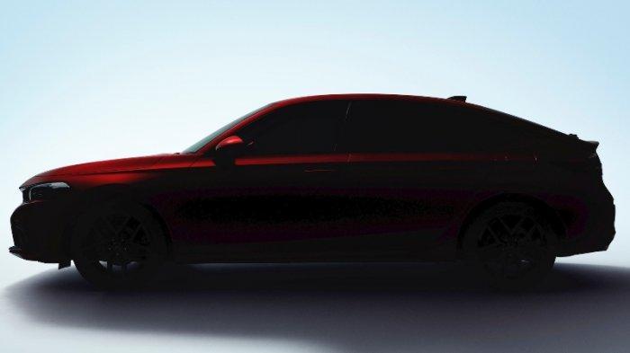 All New Honda Civic Hatchback Segera Meluncur, Ini Penampakannya