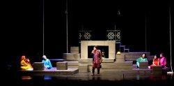 Teater WN : Potret Pelangi Cinta