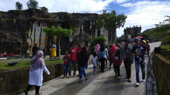 Daftar Obyek Wisata Menarik Lainnya di Dekat Tebing Breksi Yogyakarta dan Rutenya
