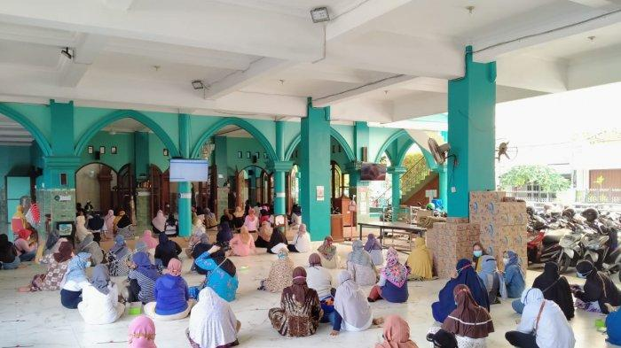 Pasar Sore Kampung Ramadan Jogokariyan Kota Yogyakarta Kembali Diadakan, Ada Sanksi Bagi Pelanggar