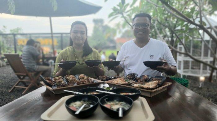 Mencicipi Cita Rasa Soto Empal Kerbau, Opsi Baru di Dunia 'Persotoan' Yogyakarta