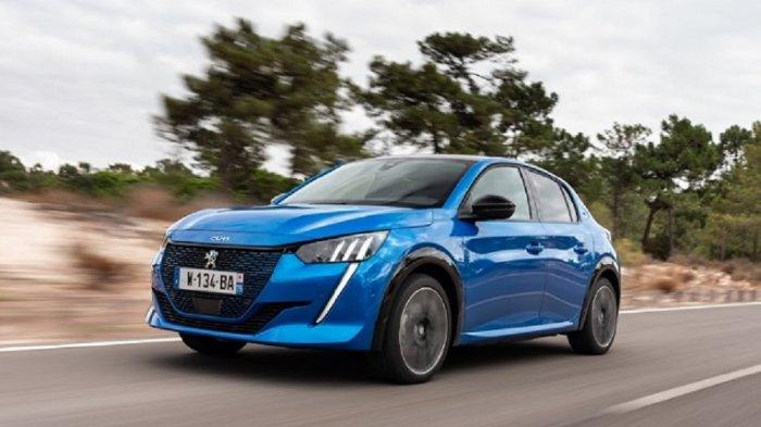 Tegaskan Mobil Berkelas Dunia, Peugeot Raih Sederet Penghargaan Internasional