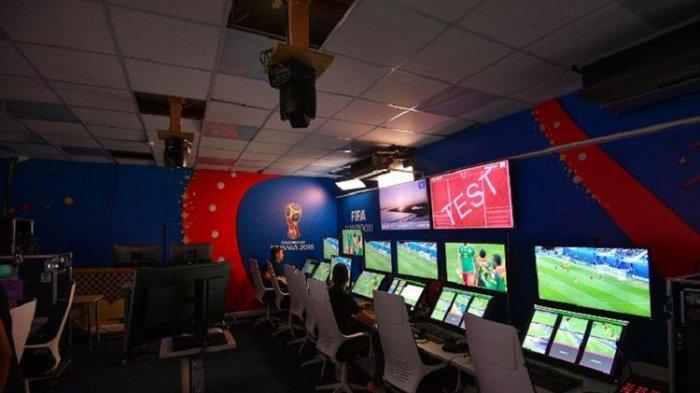 Piala Dunia U-20 2021 di Indonesia Bakal Gunakan Teknologi VAR, Ini Permintaan FIFA pada PSSI
