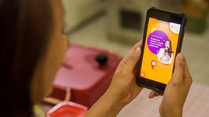 Bantu UMKM di Indonesia, Telkomsel dan Gojek Integrasikan Layanan Iklan Digital