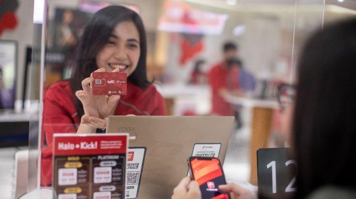 Pelanggan Telkomsel Kini Bisa Upgrade ke Kartu uSIM 4G melalui e-Commerce