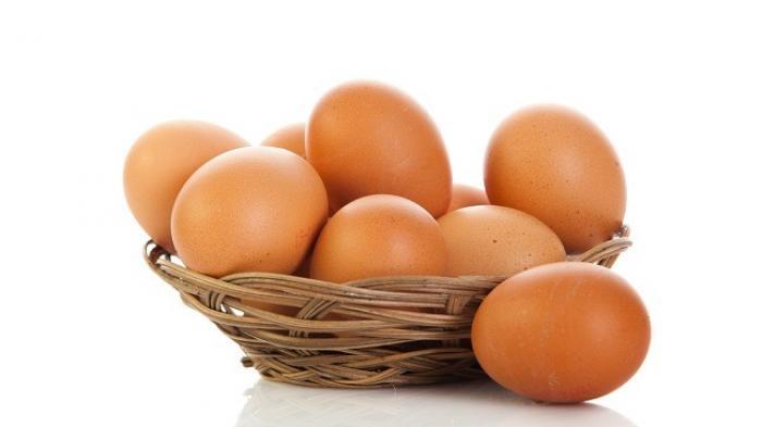 Penurunan Harga Telur dan Daging Ayam Ras Pengaruhi Deflasi di Yogya