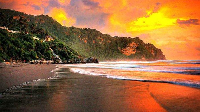 Tempat Wisata Alternatif Yang Lokasinya Dekat Dengan Pantai Parangtritis Tribun Jogja