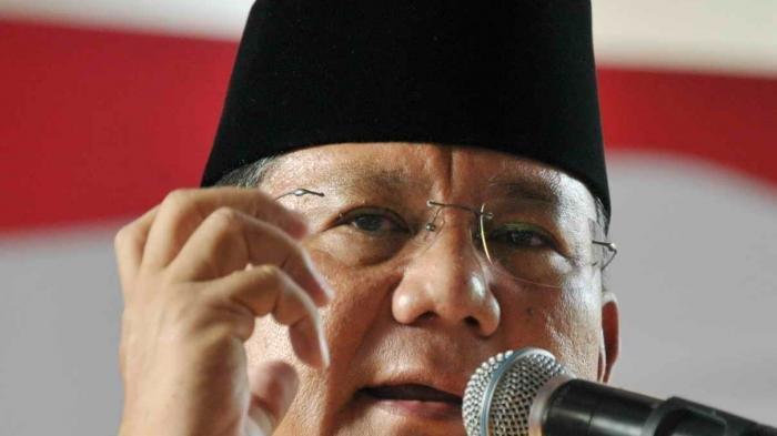 Aktivis 98 Kaget dan Syok Berat Prabowo Jadi Menteri, Masih Ditambah Gerindra Gabung Pemerintahan