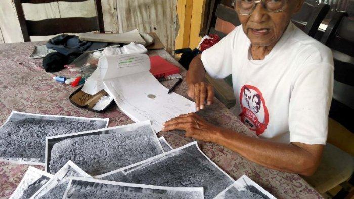 Tentang Tanah Sima Menurut Ahli Jawa Kuna Riboet Darmosoetopo
