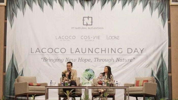 Tepat Hari Bumi, PT Avo Innovation Technology dan PT Natural Nusantara Luncurkan Lacoco dan CosVie