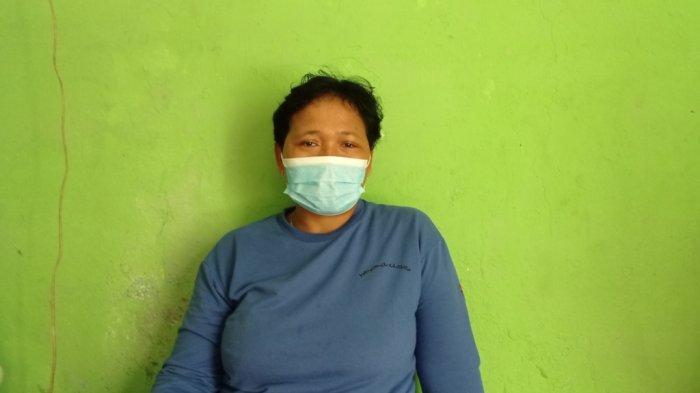 Terdampak PPKM Darurat, Janda 3 Anak di Yogya Bertahan Hidup dari Uang Takziah Sepeninggal Suami