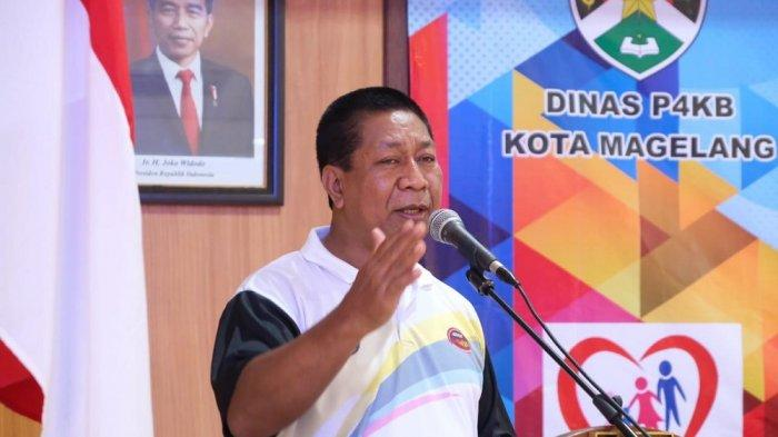 Terima Berbagai Penghargaan, Wali Kota Magelang Apresiasi Peserta Kampung KB Percontohan