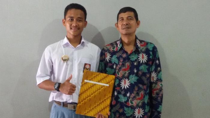 Remaja Tunagrahita Asal Yogyakarta Ini Raih Tiga Medali Emas di Los Angeles