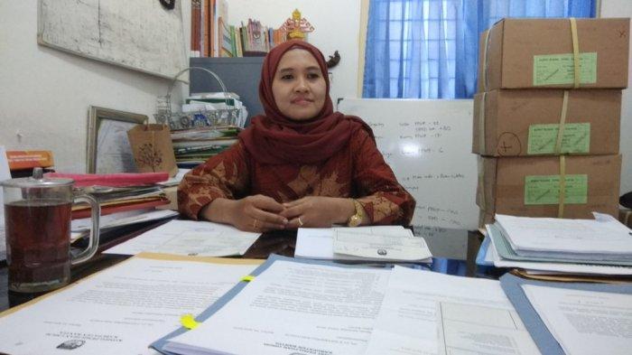 KPU Bantul Upayakan Petugas KPPS yang Meninggal Dapat Santunan dari Pemkab Bantul