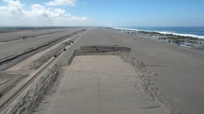 Terminal NYIA Bakal Didesain Tahan Tsunami dan Gempa 8,8 SR