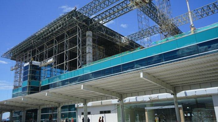 Proyek NYIA Ciptakan Sejarah Baru Pembangunan Bandara Tercepat yang Ditangani Angkasa Pura 1