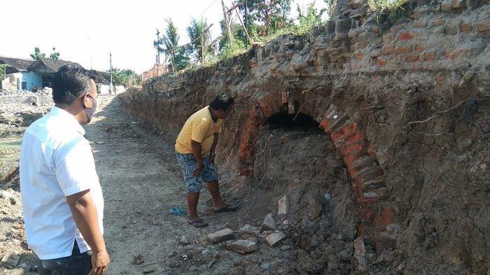 Warga Klaten Digegerkan Temuan Terowongan di Tengah Kampung, Diduga Peninggalan Belanda