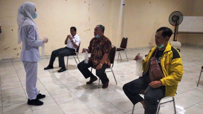 Gelar Musorda, KONI DIY Terapkan Protokol Kesehatan Ketat