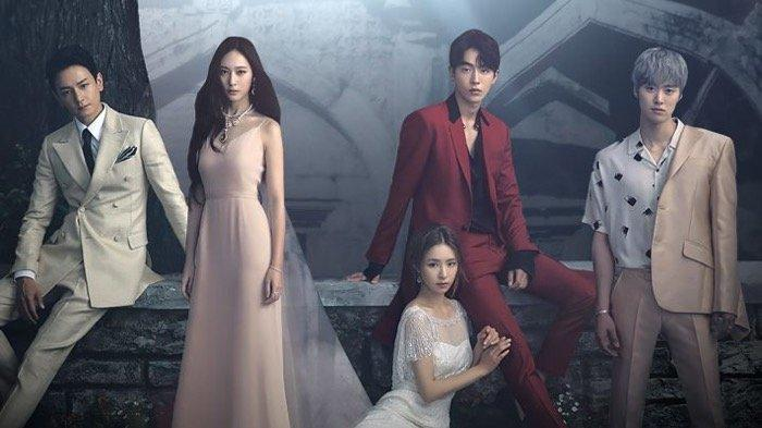 Bingung Pilih Drama Korea? Berikut Rekomendasi Drakor Komedi, Romantis Hingga Supranatural