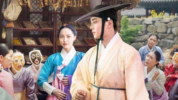 Drama Korea The King's Affection
