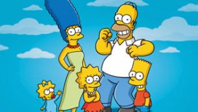 Wow! Ramalan The Simpsons Jadi Kenyataan?