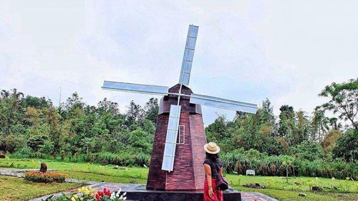 Menikmati 12 Ikon Dunia di Yogyakarta Jaraknya Hanya 1 Jam dari Kota
