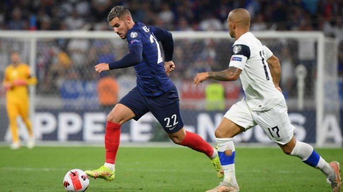 AC MILAN: Setelah Maignan, Rossoneri Kehilangan Hernandez