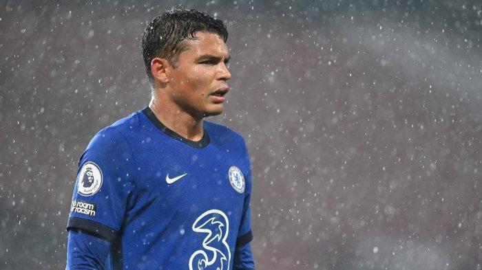 Hasil Liga Inggris Matchday 30: Gara-gara Ditinggal Thiago Silva, Gawang Chelsea Kebobolan 5 Gol