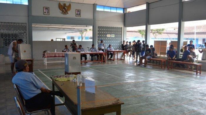 Tidak Akui NKRI, Dua Narapidana Teroris di Kota Magelang Tolak Nyoblos