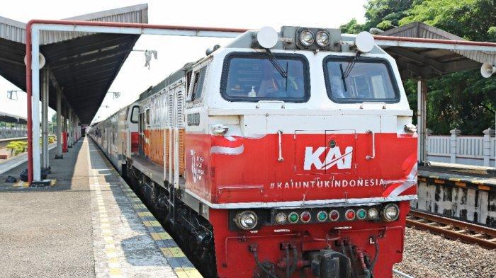 Tidak Sesuai Persyaratan, 783 Calon Penumpang Kereta Api di DI Yogyakarta Ditolak Berangkat