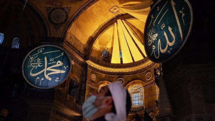 Sejarah Hari Tasyrik, Waktu Haram Berpuasa Setelah Idul Adha dan Amalan untuk Dilaksanakan